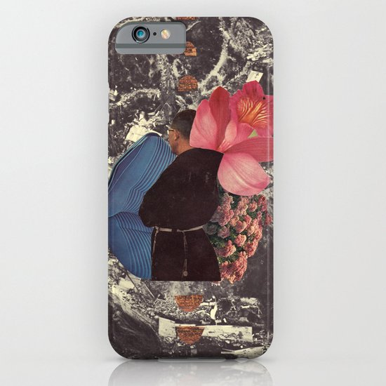 as you sow, so you shall reap iPhone & iPod Case