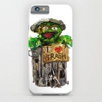 Trashy iPhone 6 Slim Case