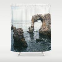 Pirate's Cove Shower Curtain
