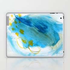 Gather the Stars Laptop & iPad Skin