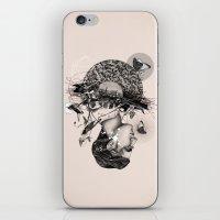 Core I iPhone & iPod Skin