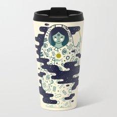 The Magician: Enchantment Travel Mug