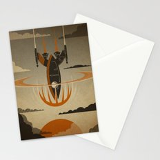 The Return Stationery Cards