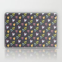 Rosewall Love Laptop & iPad Skin
