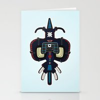 Dag  Stationery Cards