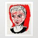 Young Turks Art Print