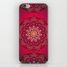 Mix & Match Arabian Nights 1 iPhone & iPod Skin