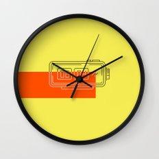 Timer Wall Clock