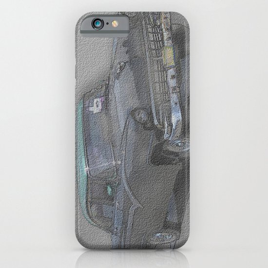 amcar 1 iPhone & iPod Case