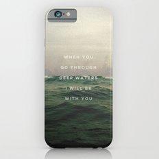 DEEP WATERS iPhone 6 Slim Case