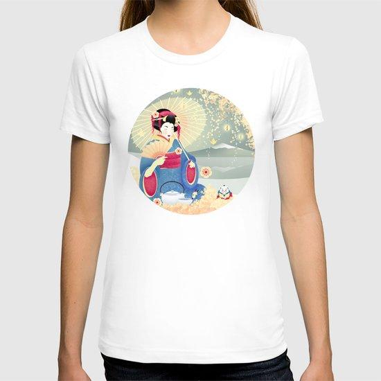 Turning Japanese T-shirt