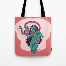 Lillith Love Tote Bag