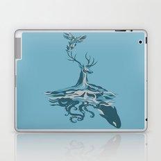 Interconnected Laptop & iPad Skin
