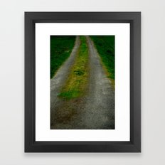 Unknown Framed Art Print