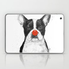 I'm not your clown Laptop & iPad Skin
