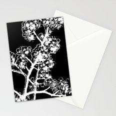 Cherry Blossom #4 Stationery Cards
