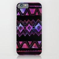 PATTERN {Tribal 001} iPhone 6 Slim Case