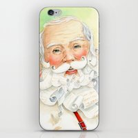 I wish... iPhone & iPod Skin