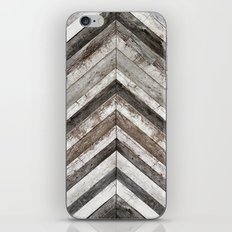 Angle iPhone & iPod Skin
