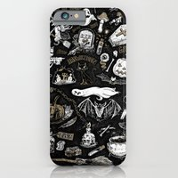 iPhone & iPod Case featuring Witchcraft by pakowacz