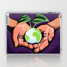 Care For Environment Laptop & iPad Skin