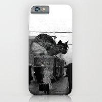 Master And Margarita iPhone 6 Slim Case