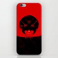 Super Metroid iPhone & iPod Skin