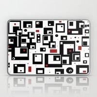 Pattern Party Laptop & iPad Skin