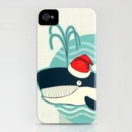 Where Is Santa Claus? (b… iPhone (4, 4s) Slim Case