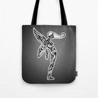 Fairy Flex Tote Bag