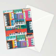 Synthusiast Stationery Cards