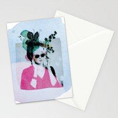 Sunglasses Stationery Cards