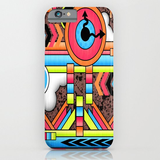Fun Factory. iPhone & iPod Case