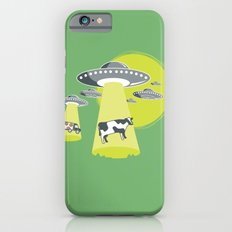 Late Night Snack iPhone 6s Slim Case