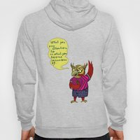 What you pay attention to is what you become conscious of Hoody