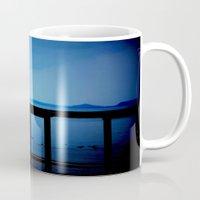 WHEN I'M FEELING BLUE Mug