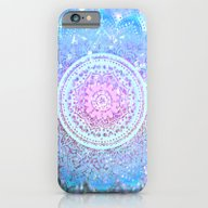 Pastel Mandala  iPhone 6 Slim Case