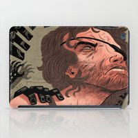 Escape From New York Pos… iPad Case