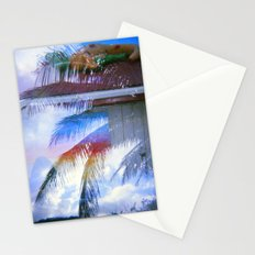 Bow to Rainbow Stationery Cards