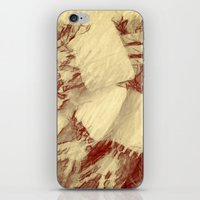Cozy For Winter  iPhone & iPod Skin