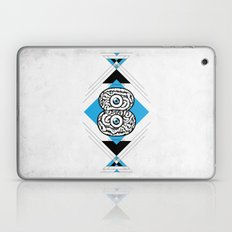 8 Brain Laptop & iPad Skin