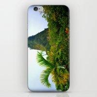 Iao Needle iPhone & iPod Skin