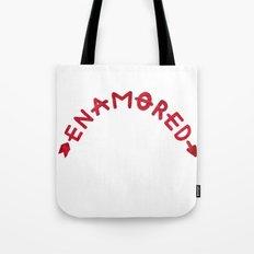 Enamored Tote Bag