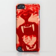 Hear Me Roar iPod touch Slim Case