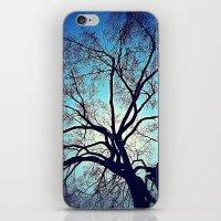 'DREAM' iPhone & iPod Skin