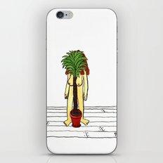 House Plant iPhone & iPod Skin