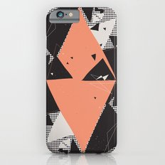 Exploding Triangles//Seven iPhone 6s Slim Case