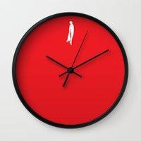 Superman (1) Wall Clock