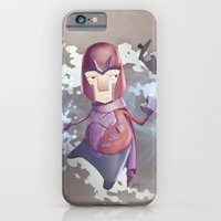 Magneto Kaffee Time iPhone 6 Slim Case