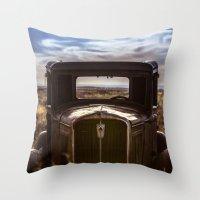 Studabaker Throw Pillow